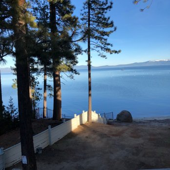 Photo Of Beach Retreat Lodge At Tahoe South Lake Ca United