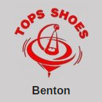 Tops Shoes: 19718 I-30, Benton, AR