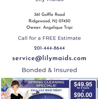 Lily Maids House Cleaning Service - 33 Photos - Home Cleaning - 361 ...