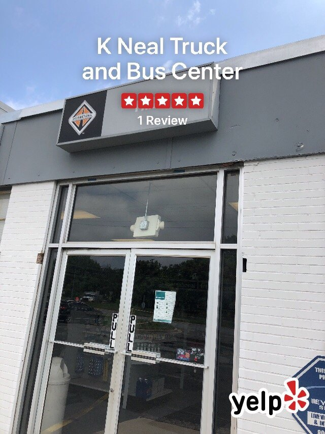 K Neal Truck and Bus Center