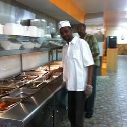 Harlem food court food court 66 w 116th st harlem for Harlem food bar yelp