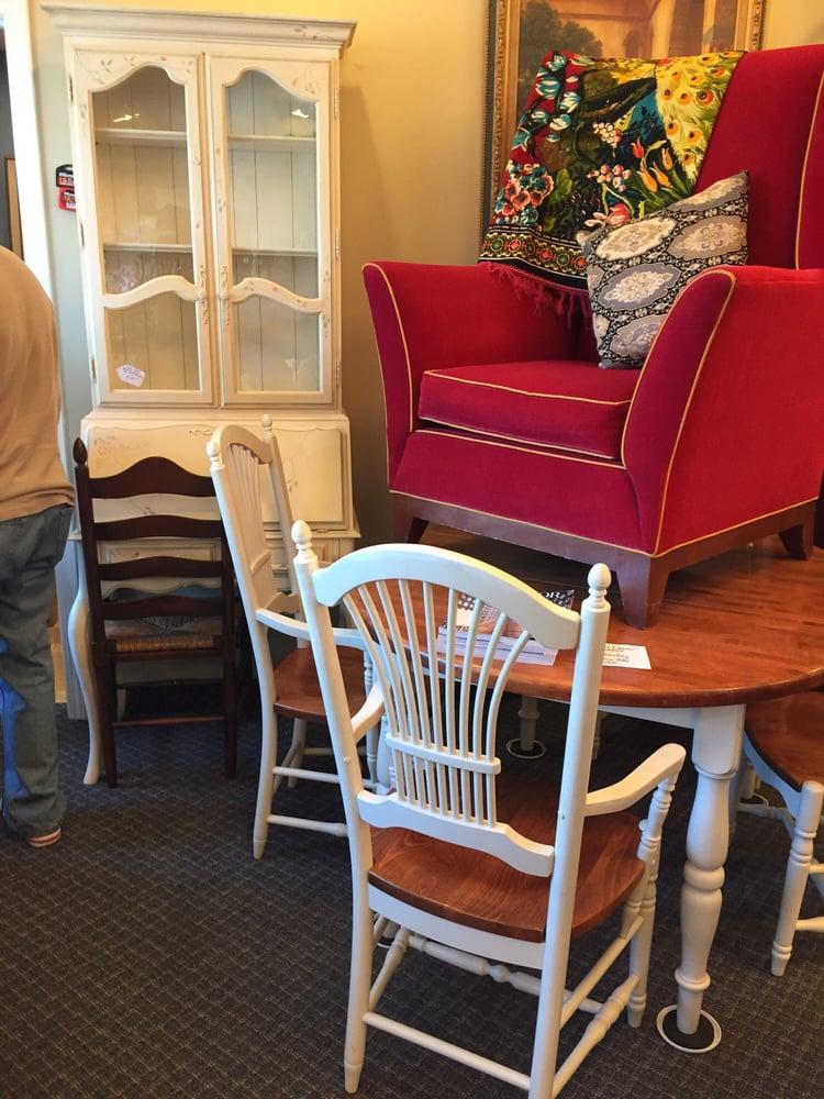 Salem Consignment Furniture Stores 300 Main St Salem