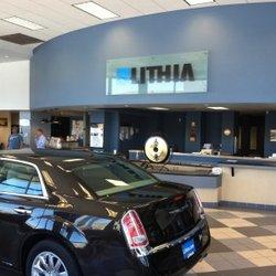 Lithia Dodge Missoula >> Lithia Chrysler Jeep Dodge Of Missoula 21 Reviews Auto