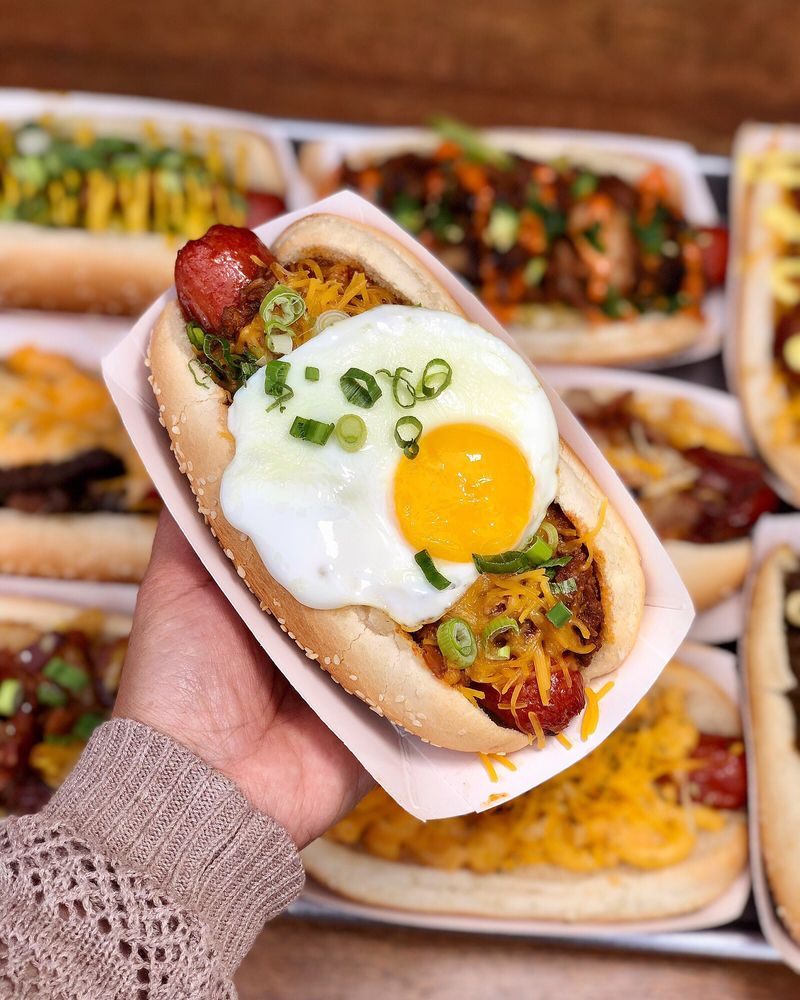 Buldogis Gourmet Hot Dog