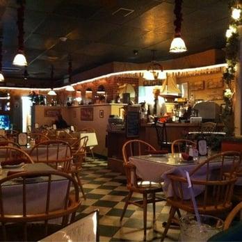 Photo Of Gregorio S Italian Restaurant Wyandotte Mi United States