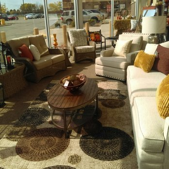 Photo Of HOM Furniture   St Cloud, MN, United States. Entrance