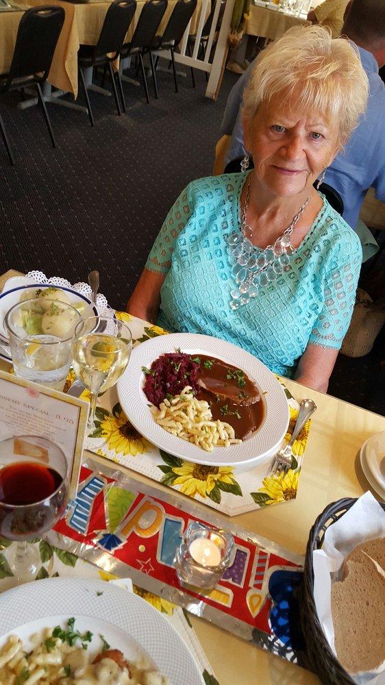 German Restaurant