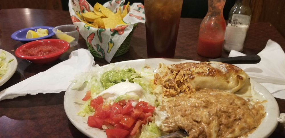 Yucatan: 2931 Paxville Hwy, Manning, SC