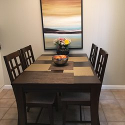 Photo Of Fashion Furniture Rental   Hayward, CA, United States. Dining Room  Furniture