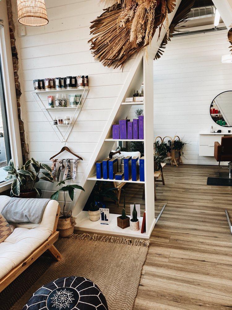 Cedar Hair Studio: 4408 Yates St, Denver, CO