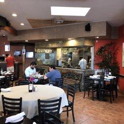 Photo Of Shamshiri Grill Los Angeles Ca United States Inside