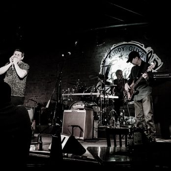 Buddy Guys Legends Photos Reviews Jazz Blues - Chicagos top 10 places to hear live blues music