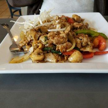 Yelp Thai Food Salem Oregon