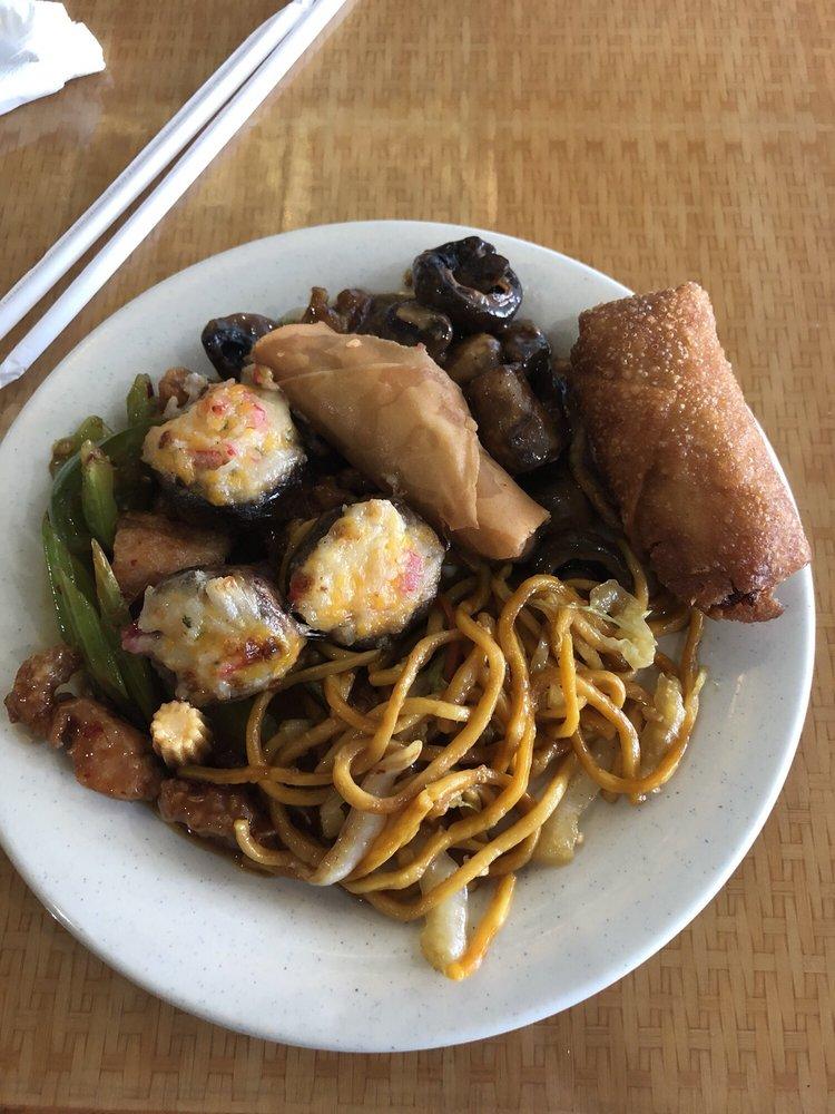 Golden Star Chinese Restaurant: 1056 1st St NW, Childersburg, AL