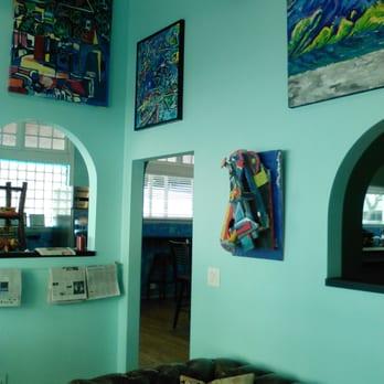 Evernia Coffeehouse - CLOSED - 52 Photos & 30 Reviews - Coffee & Tea ...