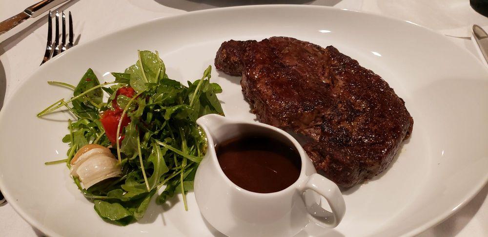 Theresa's Italian Steakhouse
