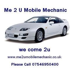 Photo of Me 2u Mobile Mechanic - London, United Kingdom