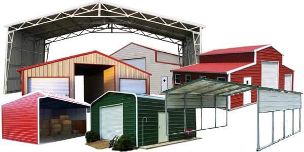 360 Sheds & Outdoor Buildings
