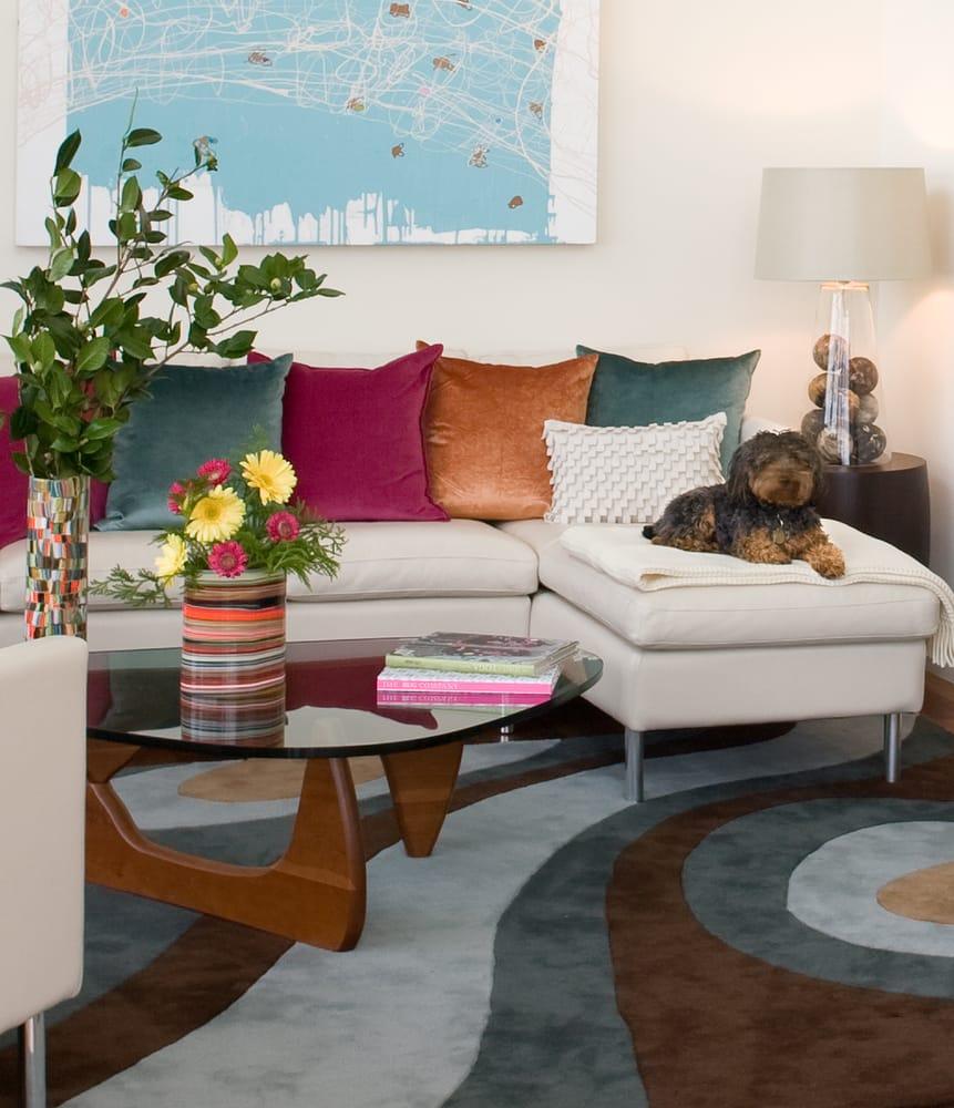 Kimball starr interior design 11 photos 10 avis for Hill james design d interieur