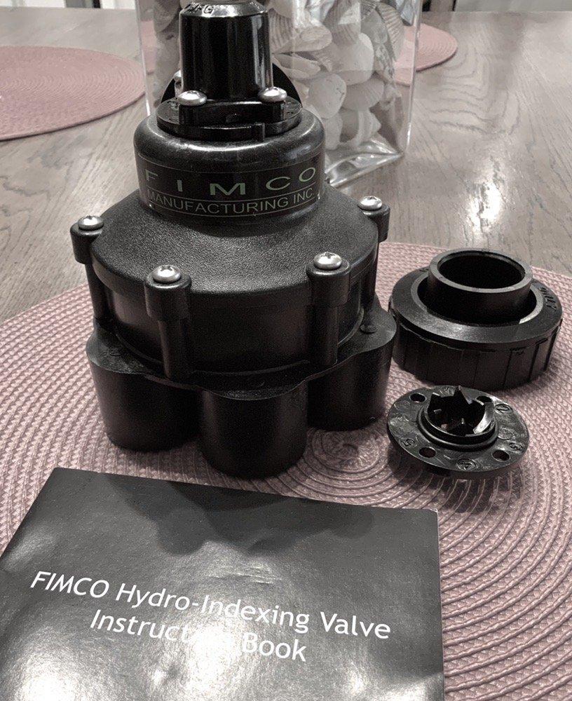 Fimco Plant: 1000 Fimco Ln, North Sioux City, SD