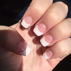 Hollywood nails and spa 54 photos 65 reviews nail for Acrylic nail salon nyc