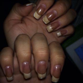Photo Of Perfect Nails Tan