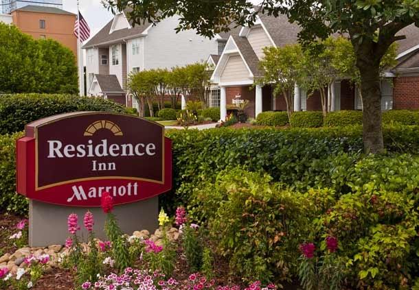 Residence Inn by Marriott New Orleans Metairie - Metairie