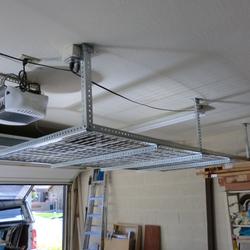 Photo Of Affordable Ceiling Storage Racks   Mesa, AZ, United States