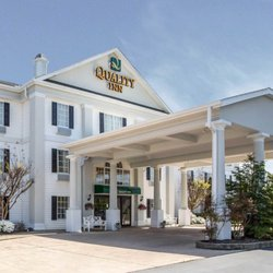 Photo Of Quality Inn Greeneville Tn United States