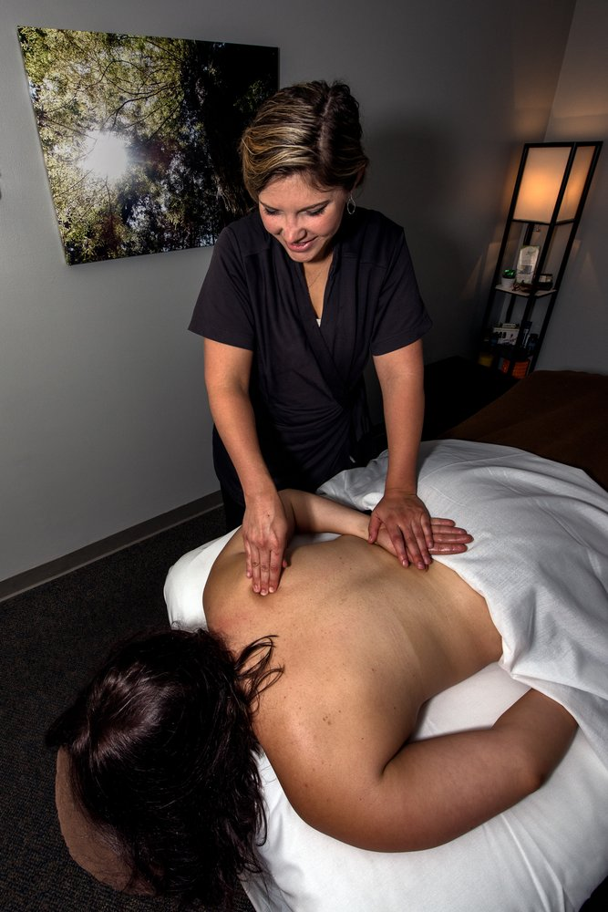 Peaceful Tree Massage Therapy: 2935 Baseline Rd, Boulder, CO