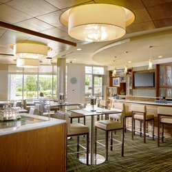 Photo Of Springhill Suites Pittsburgh Latrobe Pa United States Unwind After