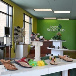 Photo Of Foot Solutions   Peachtree City, GA, United States. A Quick Look