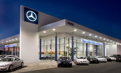 Exclusive body shop for mercedes benz of valencia yelp for Mercedes benz auto body shop