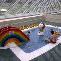 Biesenfeldbad Swimming Pools Dornacher Str 37 Linz