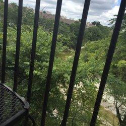 Perfect Photo Of Salado At Walnut Creek Apartments   Austin, TX, United States.  Balcony