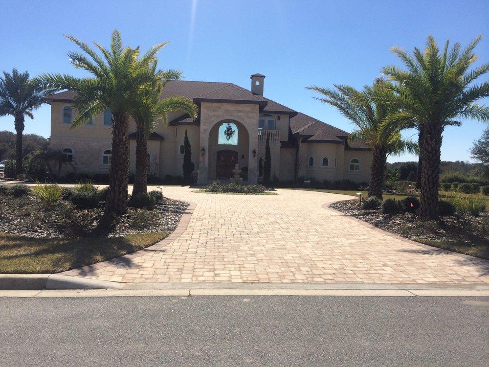 John Yencho Custom House Plans: 5559 SW Cr 313, Trenton, FL