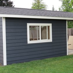 Better Built Barns - 22 Photos - Sheds & Outdoor Storage - 2710