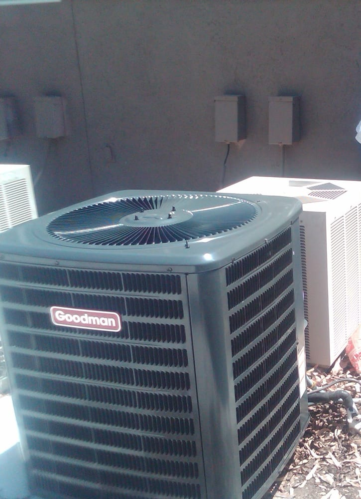 Qual-Tech Air Conditioning & Heating: Surprise, AZ