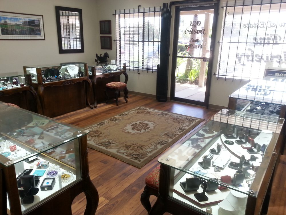 BGS Jewelers / Bobs Gem Shop