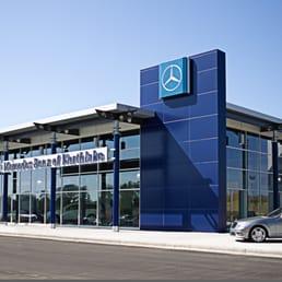 Mercedes Of Northlake >> Mercedes-Benz of Northlake - 23 Photos & 10 Reviews - Car ...