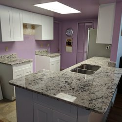 Photo Of Roca Granite U0026 Cabinets   Fort Myers, FL, United States ...