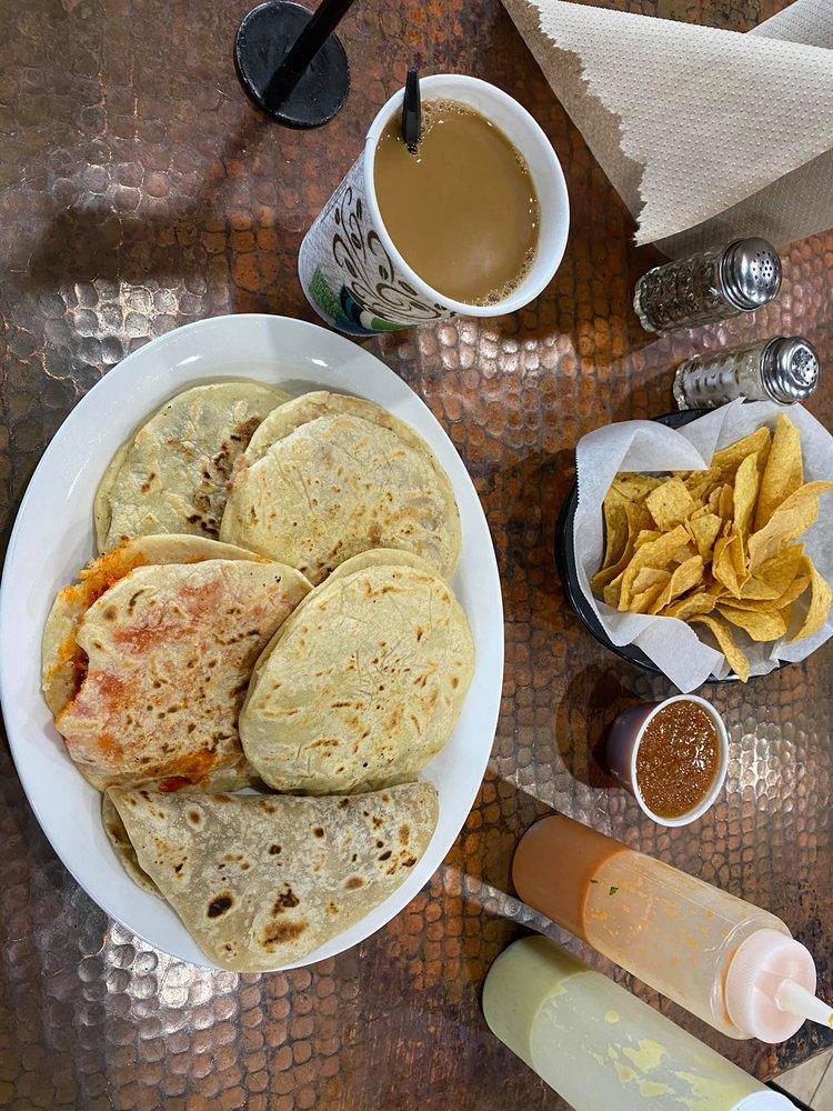 Gorditas Durango: 11924 Elam Rd, Balch Springs, TX
