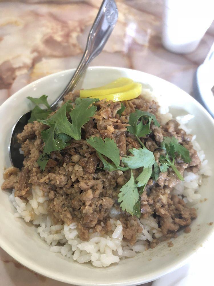 Taiwan Cafe: 8041 Centreville Rd, Manassas, VA