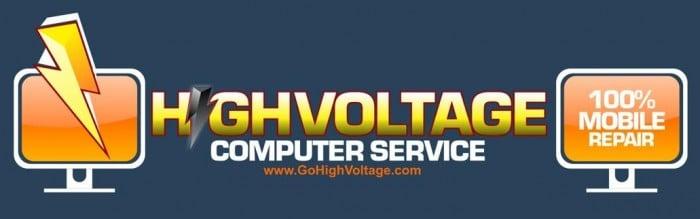 High Voltage Computer Service: Edwardsville, IL