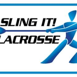 Lacrosse company logo #2