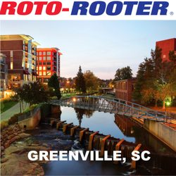 Photo Of Roto Rooter Plumbing Drain Service Greenville Sc United States