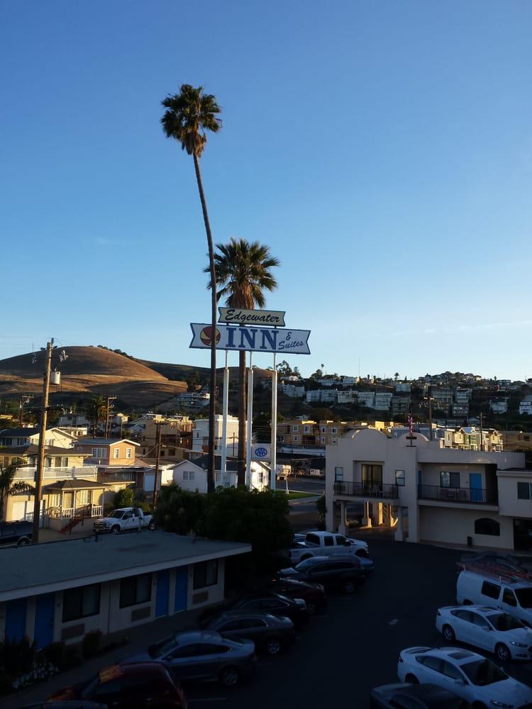 Edgewater Inn Suites Pismo Beach Ca
