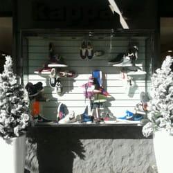 negozio nike corso umberto napoli