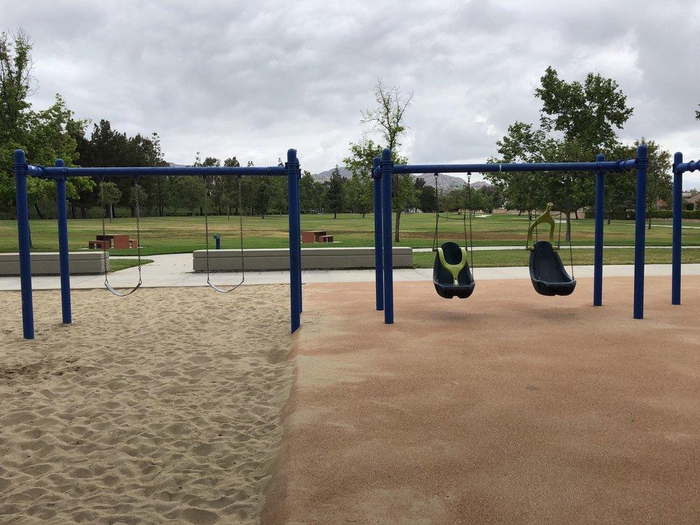 Lazy J. Ranch Park