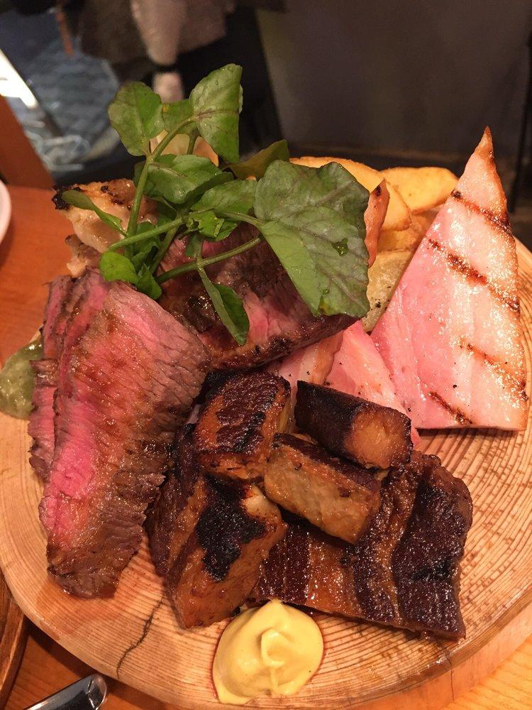 Meat Bar Barumichi Ueno